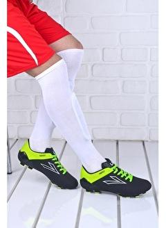 Lig Lig Meriç KM Çim Saha Erkek Spor Futbol Ayakkabısı